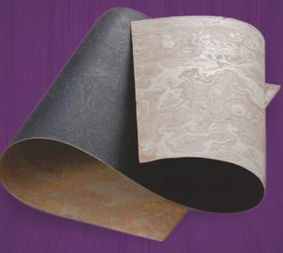 FLEXSTO – Flexible Stone Veneer